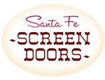 Santa Fe Screen Doors, Santa Fe, NM