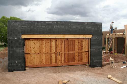 Gallery 2 Portals Amp Garages Hagen Builders Licensed